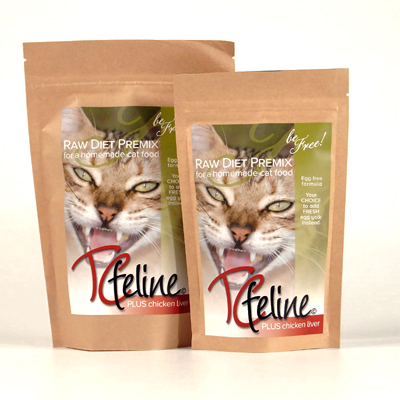 Tcfeline plus chicken liver a homemade raw cat food diet premix tcfeline plus chicken liver a homemade raw cat food diet premixsupplement forumfinder Image collections